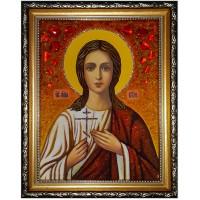 Икона Святой мученицы Веры Римской