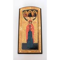 Икона именная София