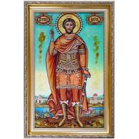 Святой великомученик Виктор