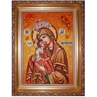 Икона Богородицы Цареградской