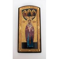 Икона именная Тарас (Тарасий)