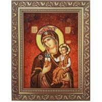 Икона Богородицы - Тучная гора