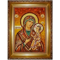 Икона Виленская Божья Матерь