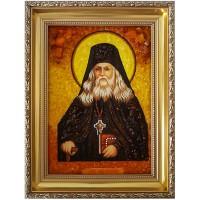 Икона Преподобный Лев Оптинский