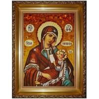 Утоли мои печали - икона Богородицы