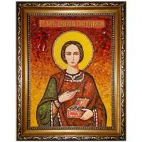 Святой Великомученик Целитель Пантелеймон