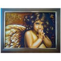 Икона ангелок
