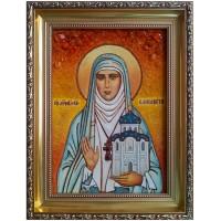 Святая мученица великая княгиня Елизавета (Елисавета)