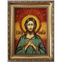 Святой Алексий (Алезий) человек божий
