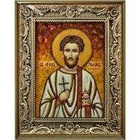 Святой Роман Кесарийский