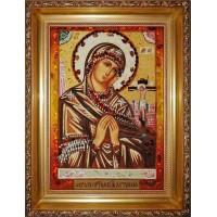 Ахтырская икона Богородицы