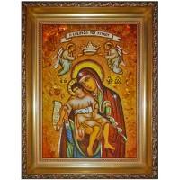 Икона Богородицы - Милостивая