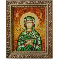 Святая праведная Мариамна