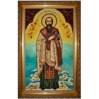 Именная икона Василий Великий