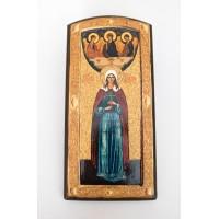 Икона именная Антонина