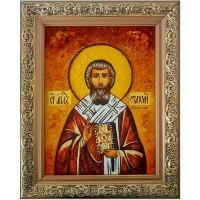 Икона Святой апостол Стахий