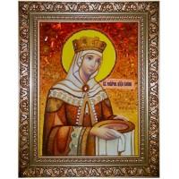 Икона Святая равноапостольная царица Елена