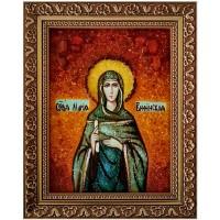 Икона именная Мария Віфінская