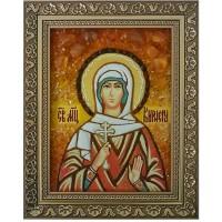 Икона Мученицы Кириены Тарсийской