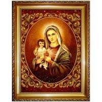 Дева Мария католическая