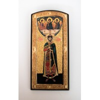 Икона именная Александр