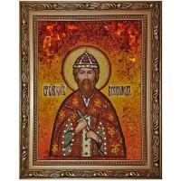 Икона Святой князь Всеволод