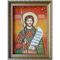 Святой мученик Гордий