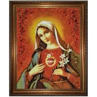 Непорочное сердце пресвятой Девы Марии