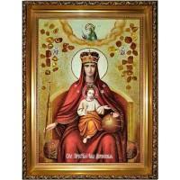 Икона Образ Божией Матери Престольная Державная
