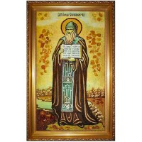 Икона святой пророк Иосиф Волоколамский