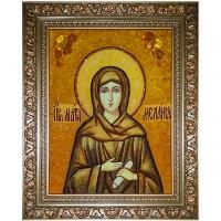 Святая Преподобная Мелания - Римляныня