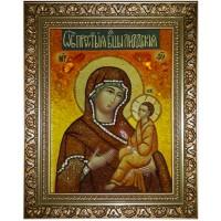 Лидская икона пресвятой Богородицы