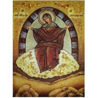 Спорительница хлебов чудотворная