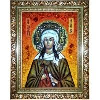 Святая мученица Ираида (Раиса) Александрийская