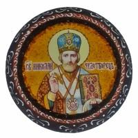 Оберег - Святой Николай Чудотворец
