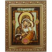 Чухломская икона божией матери