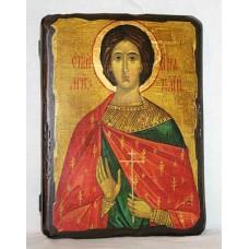 Икона Анатолий