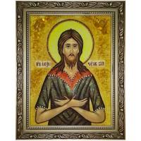 Святой преподобный Алексий