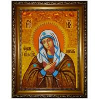 Образ пресвятой Богородицы - Умиление