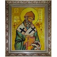 Икона - святой спиридон Тримифунтский