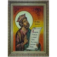 Святой пророк царь Давид
