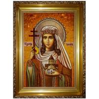 Икона Святая царица Грузии - Тамара Великая
