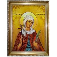 Святая мученица Валентина