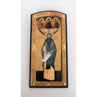 Икона именная Феодосий