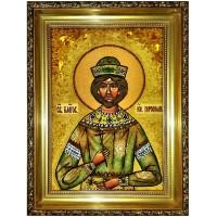 Икона Святой благоверный князь Ярополк