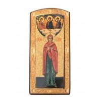 Икона именная Анна
