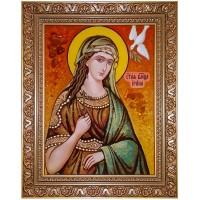 Святая великомученица Ирин Македонская