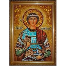 Великомученик Святой Георгий победоносец