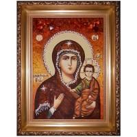 Влахернская икона Божией Матери (богородица)