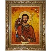 Святой мученик Андрей
